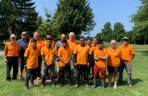 2019 Grounds Staff